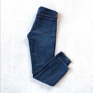 Excellent Condition JCrew Toothpick Pants Sz 28